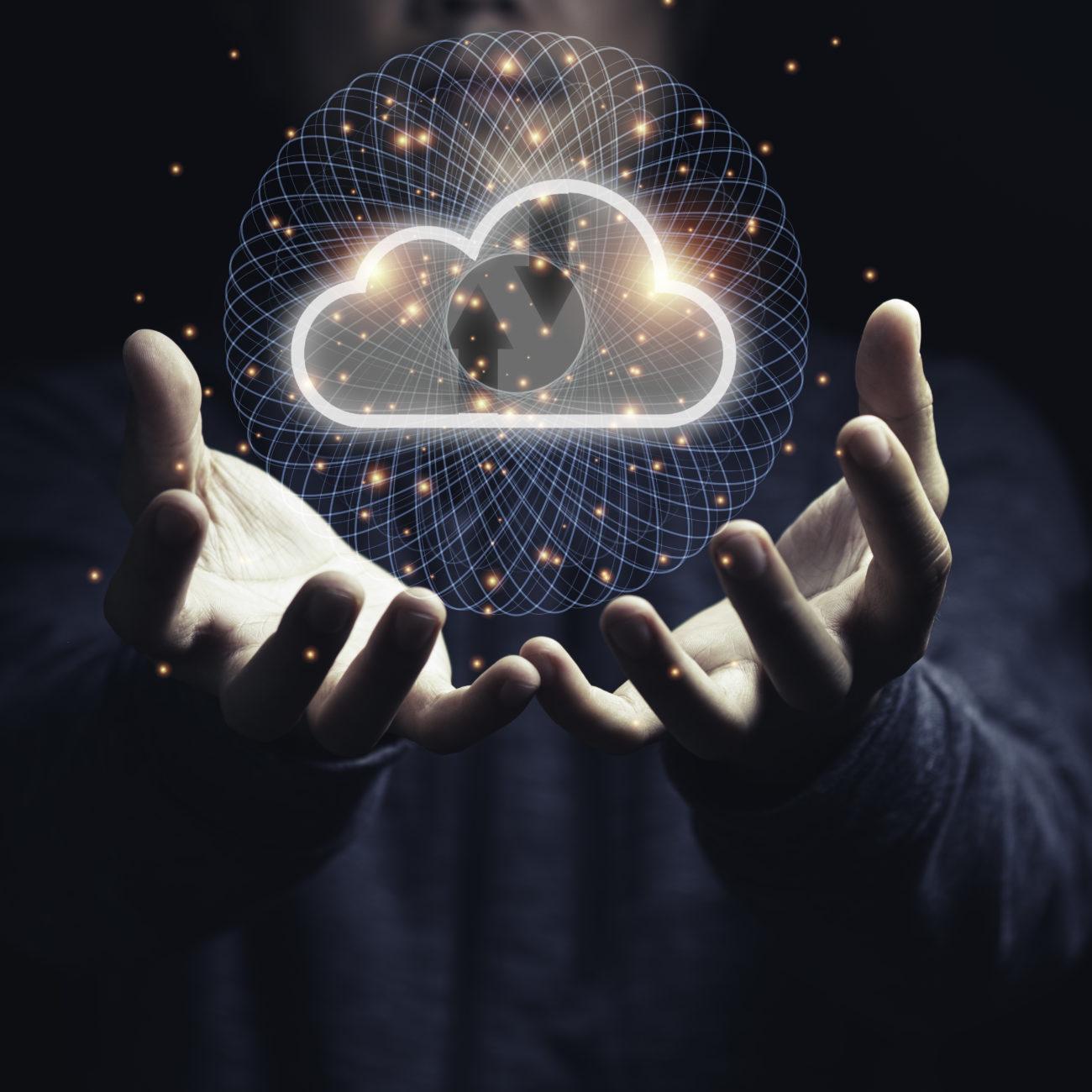 le cloud ou nuage virtuel