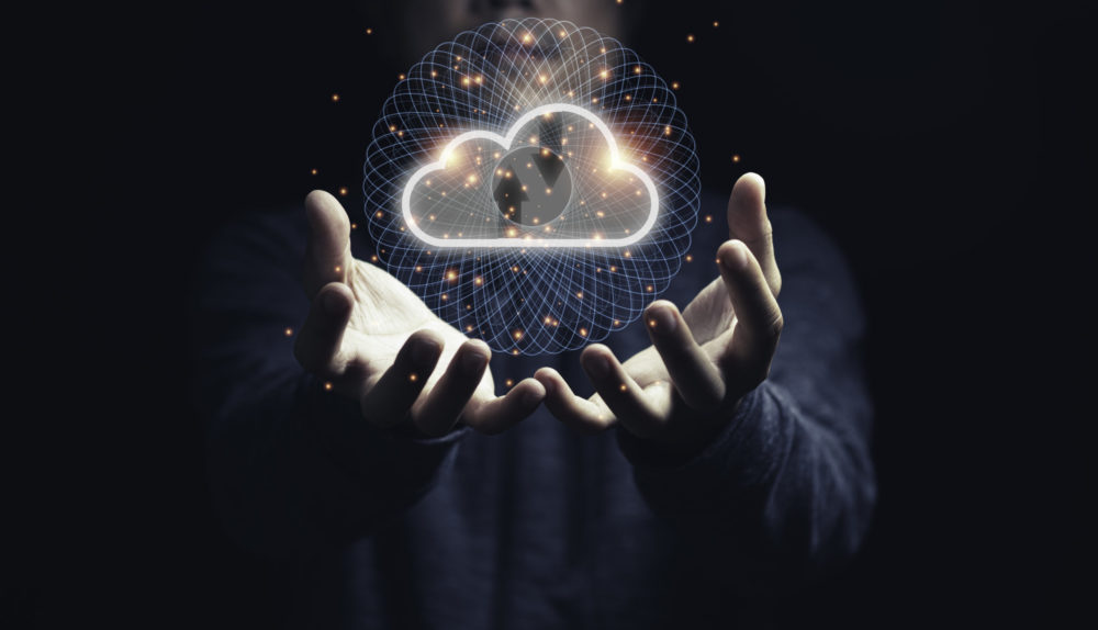 le cloud ou nuage virtuel